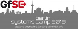 Das Systems Engineering Barcamp